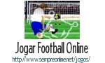 Jogo Football Online