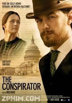 Kẻ Chủ Mưu - The Conspirator (2010) Poster