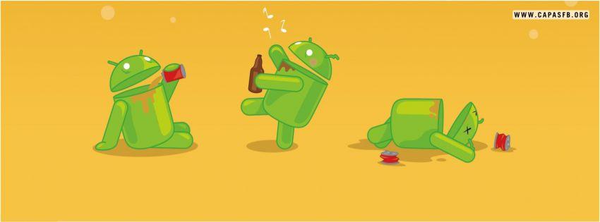 Capas para Facebook Android