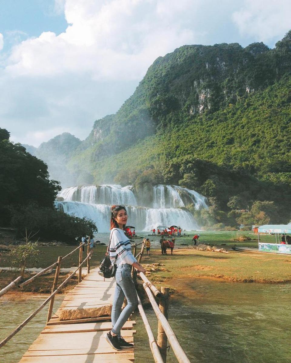 Tháng 12 nên đi du lịch ở đâu? Các điểm du lịch nên đi vào tháng 12 - Vietmountain Travel 4