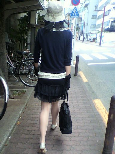 on the street vol.3 part 5:upskirt,picasa8