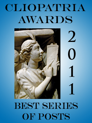 Clio Awards 2011: Best Series icon