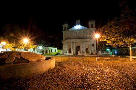 Suchitoto: Ciudad cultural de El Salvador