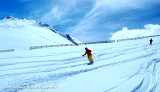P1200771 - Nevando el sábado, paraiso el domingo.
