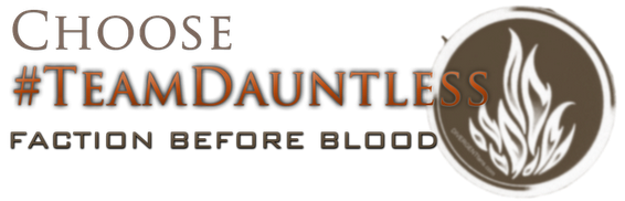 Will you help #FindTheDauntless?