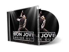 Bon Jovi – Inside Out