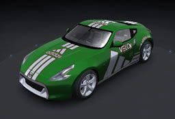 Carros da Velox Nissan