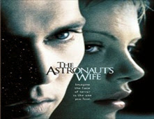 فيلم The Astronaut's Wife