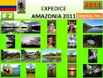 AMAZONIE 2011 (Kolumbie&Peru)_část 2