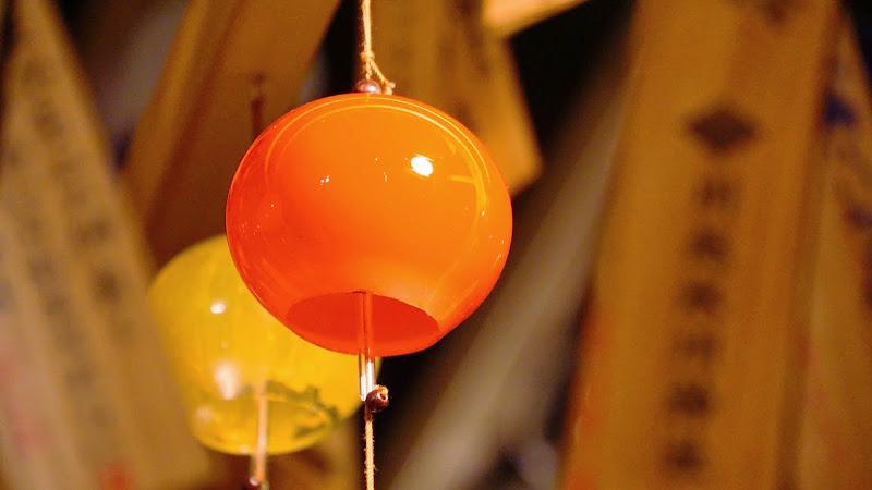 川越氷川神社 風鈴回廊 写真19