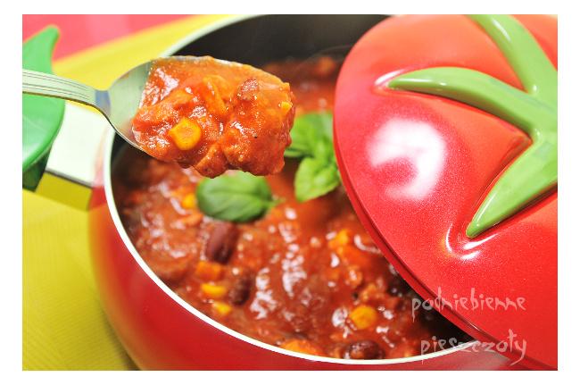 PomidorLova męska uczta