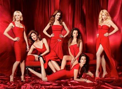 DesperateHousewives Desperate Housewives 8ª Temporada Legendado RMVB + AVI