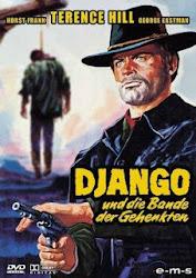 Django - Prepare A Coffin 1968 - Chuẩn bị đào tẩu