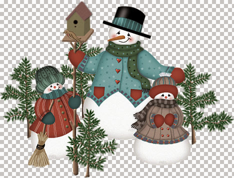 ABruil-SneeuwmanFamilie.jpg