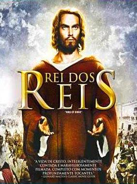 Filme Poster O Rei dos Reis DVDRip XviD & RMVB Dublado