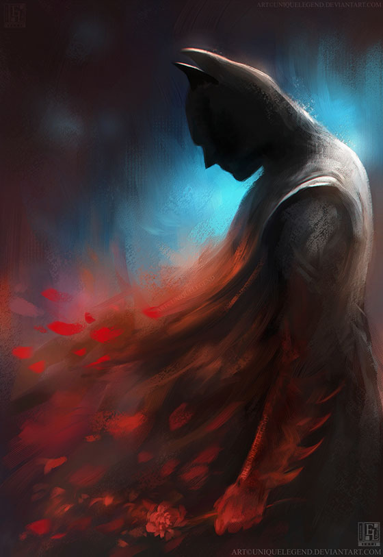 Batman for Colorado, de EL