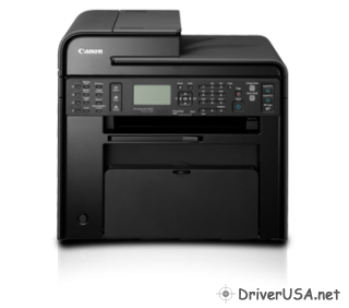 Download Canon imageCLASS MF4750 inkjet printer driver – how you can set up