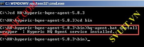 Install Hyperic Agent (4)