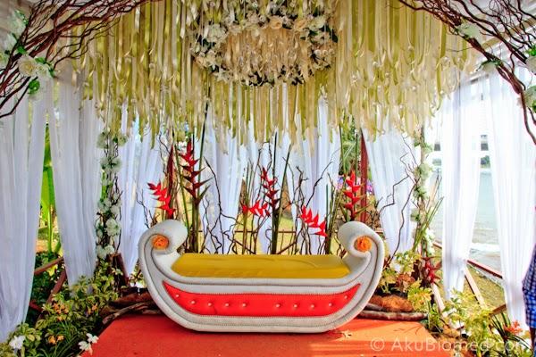 Taman Raja Sehari - Tasik Kenyir Terengganu Darul Iman