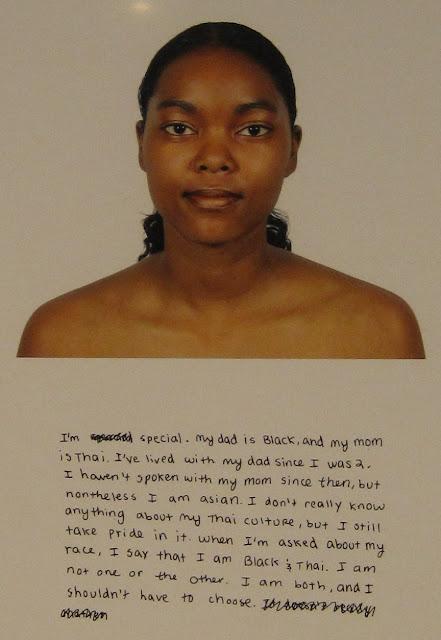 African American, Thai