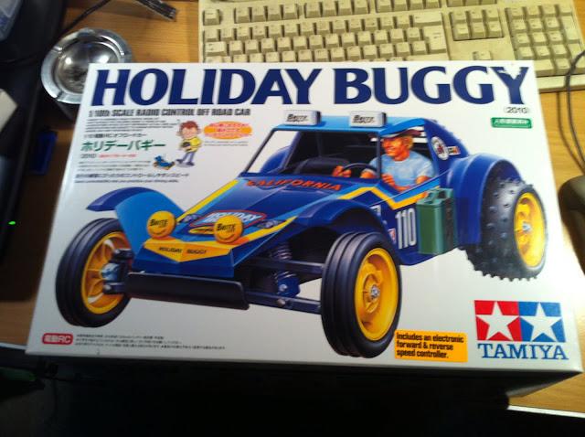 Tamiya holiday buggy IMG_3462