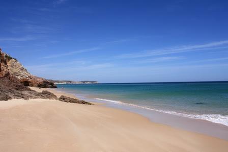 Praia da Furnas
