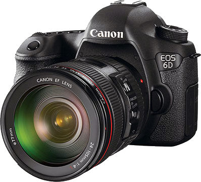 My Gadget Wishlist for Christmas - Canon DSLR - Canon EOS 6D