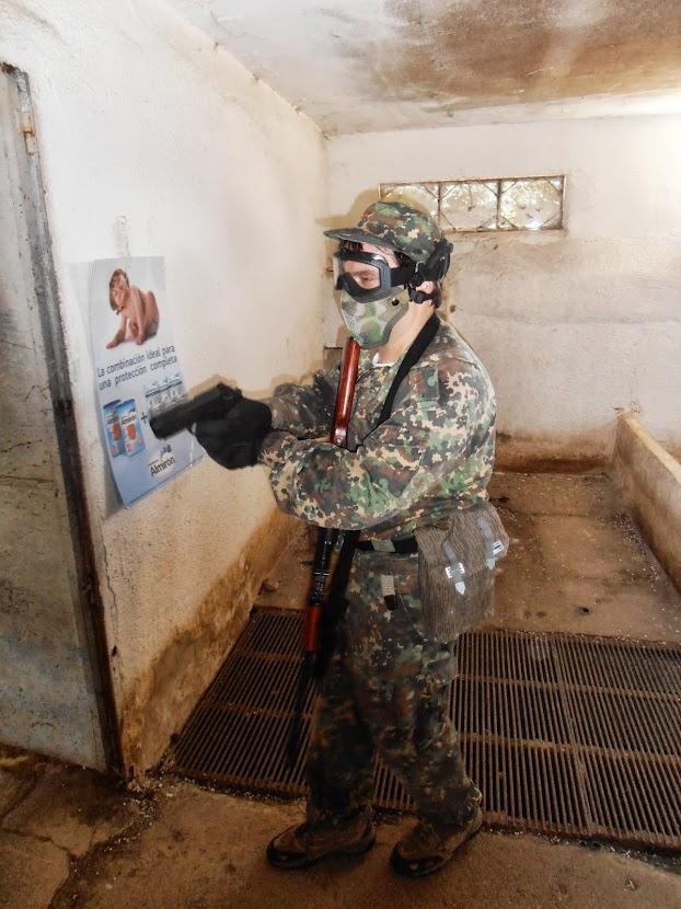 """Fotos de """"Operación Granja"""". 25-08-13. P8250099"""