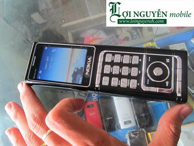 NOKIA MEDIA 107 | Điện thoại pin khủng, nokia 107 nghe radio trực tiếp