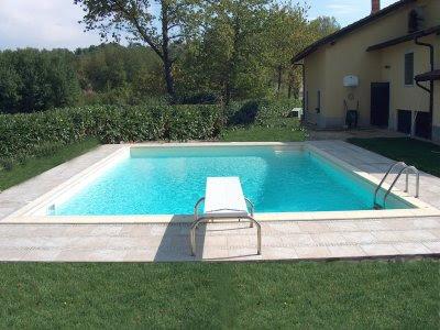 Piscina amantipiscine for Clorazione piscine