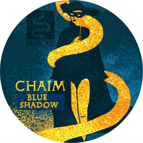 Chaim – Blue Shadow | músicas