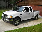 2001 F150 Extended Cab Stepside - Southern Truck - No Rust - Make an Offer