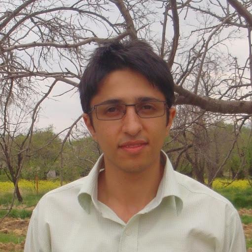 Amir Askari