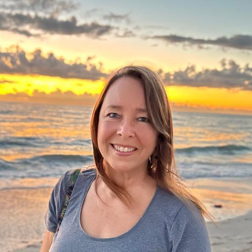 Deborah Knighton