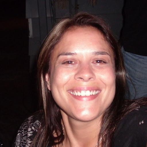 Kristina Garcia