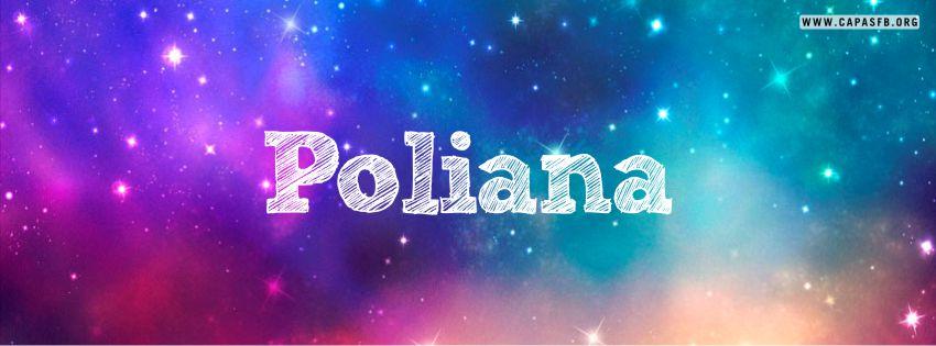 Capas para Facebook Poliana