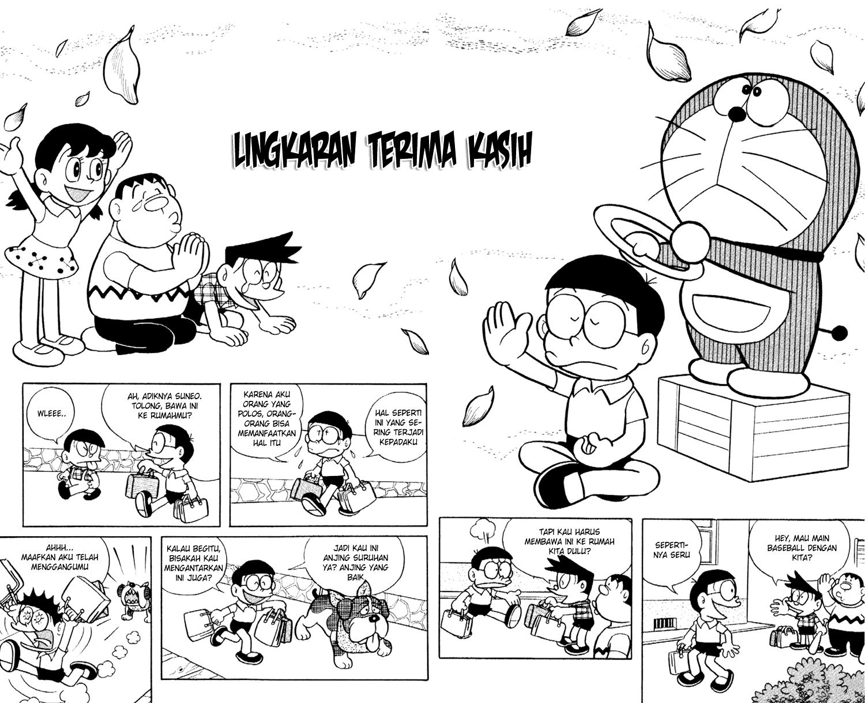 Komik  Doraemon  Lucu  Bahasa Indonesia Kolektor Lucu