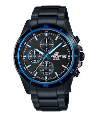 Casio Edifice : EF-341D-7AV