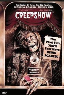 Creepshow - Chương trình quái dị