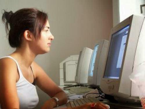 A Study On Online Behavior Of Teen Girls
