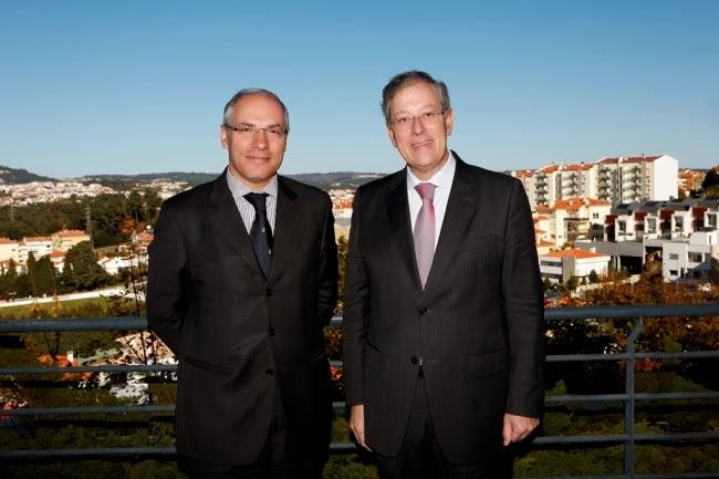 Viseu e Lamego querem reforçar cooperação em sectores estratégicos