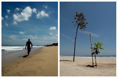 Bits of Bali_Kuta Beach