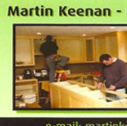 Martin Keenan Photo 9