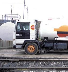 Adif consumirá casi 93 millones de litros de gasóleo en 2015