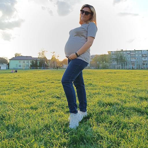 Катя Ткаченко