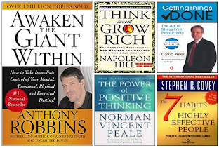 Motivational books that can inspire you