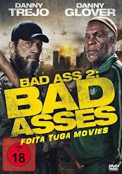 Bad Asses 2 - bố Đời 2