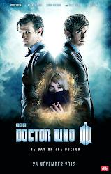 The Day Of The Doctor - Ngày của bác sĩ