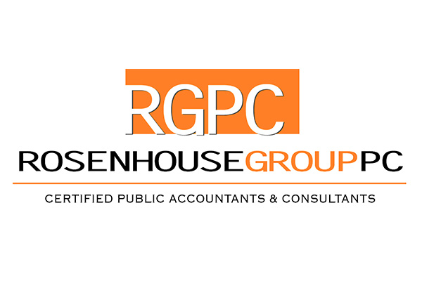 Accountant Dallas TX Rosenhouse Group PC Logo
