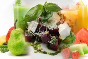 Вегетарианство с чего начать?